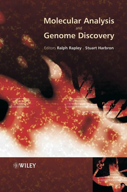 Ralph Rapley Molecular Analysis and Genome Discovery недорого