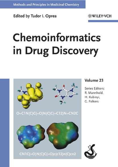 Hugo Kubinyi Chemoinformatics in Drug Discovery hugo kubinyi protein protein interactions in drug discovery