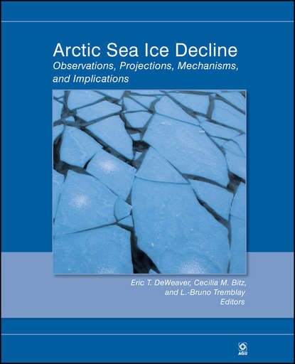 L.-Bruno Tremblay Arctic Sea Ice Decline
