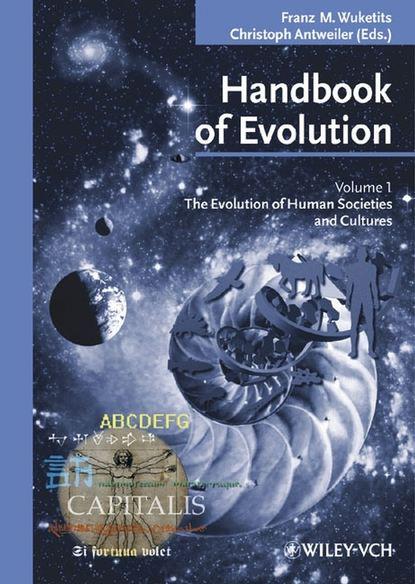 Christoph Antweiler Handbook of Evolution joseph heitman evolution of virulence in eukaryotic microbes