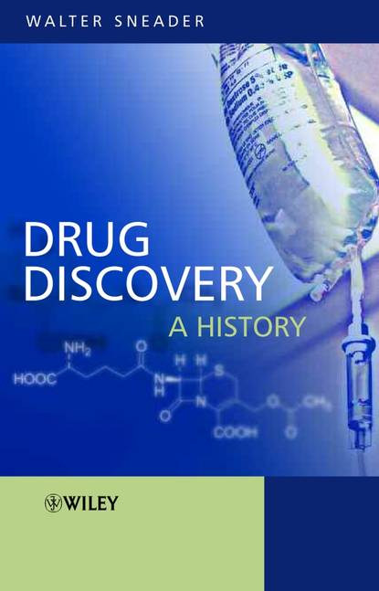 Walter Sneader Drug Discovery art doodle love a journal of self discovery