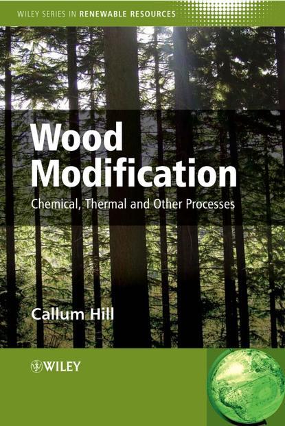 Callum A. S. Hill Wood Modification недорого