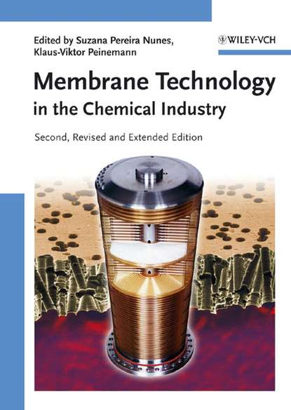 Фото - Klaus-Viktor Peinemann Membrane Technology prof senesi nicola biophysico chemical processes involving natural nonliving organic matter in environmental systems