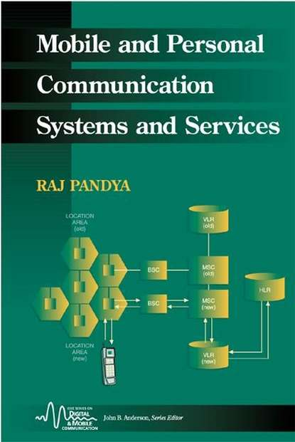 Raj Pandya Mobile and Personal Communication Systems and Services недорого