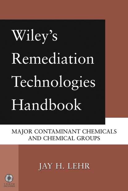 Jay Lehr H. Wiley's Remediation Technologies Handbook недорого