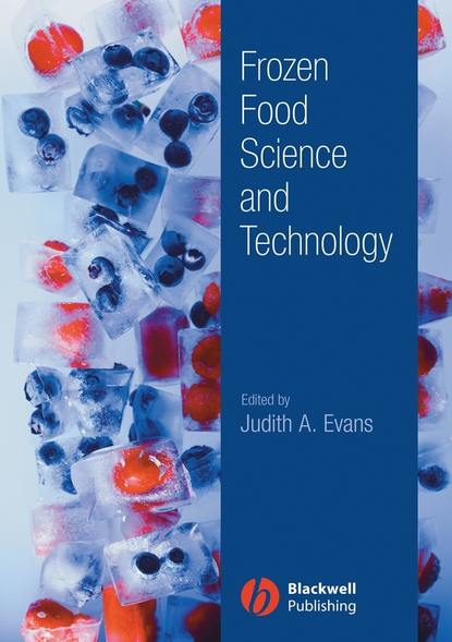 Judith Evans A. Frozen Food Science and Technology недорого
