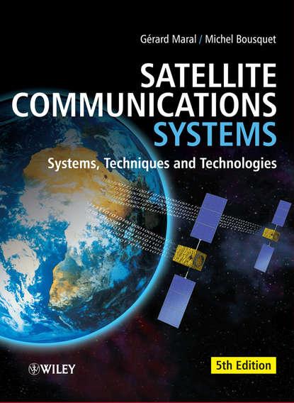 Zhili Sun Satellite Communications Systems daniel minoli innovations in satellite communications and satellite technology