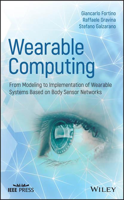 Giancarlo Fortino Wearable Computing volbeat eindhoven
