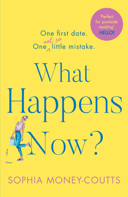 Фото - Sophia Money-Coutts What Happens Now t cooper changers book one