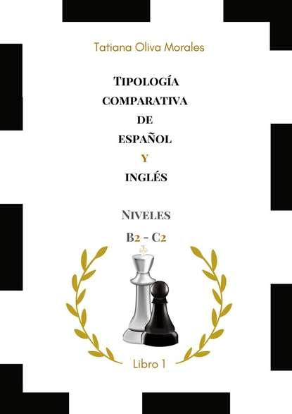 Tipología comparativa de español y inglés. Niveles