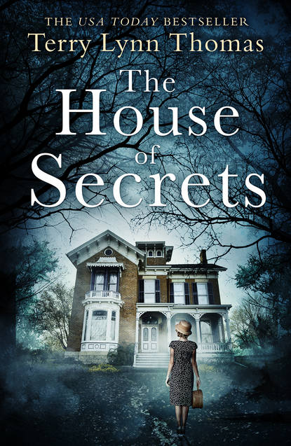 Terry Thomas Lynn The House of Secrets terry lynn thomas house of secrets