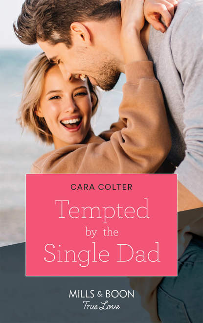 Фото - Cara Colter Tempted By The Single Dad single breasted front a line skirt