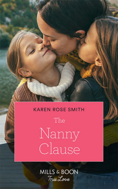 Karen Smith Rose The Nanny Clause working girls