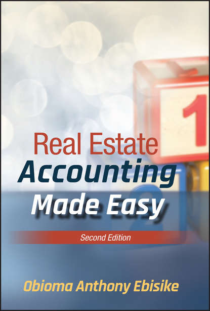 Obioma A. Ebisike Real Estate Accounting Made Easy chappell lawson building the fourth estate