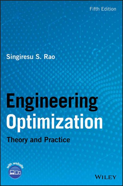Singiresu S. Rao Engineering Optimization недорого
