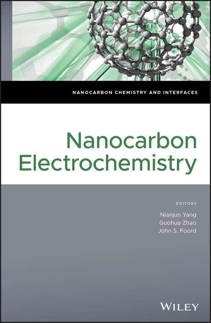 Nianjun Yang Nanocarbon Electrochemistry nanoelectrochemistry