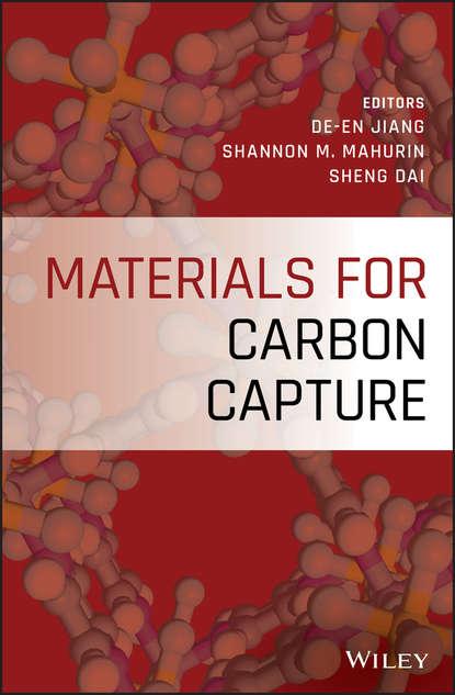 Группа авторов Materials for Carbon Capture d bhattacharyya responsive membranes and materials