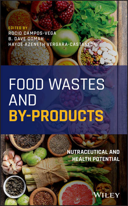Rocio Campos-Vega Food Wastes and By-products complementary food products from maize and defatted sesame