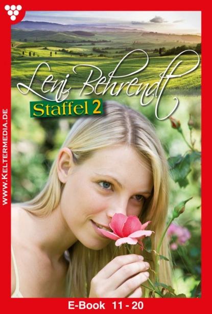 Leni Behrendt Leni Behrendt Staffel 2 – Liebesroman недорого