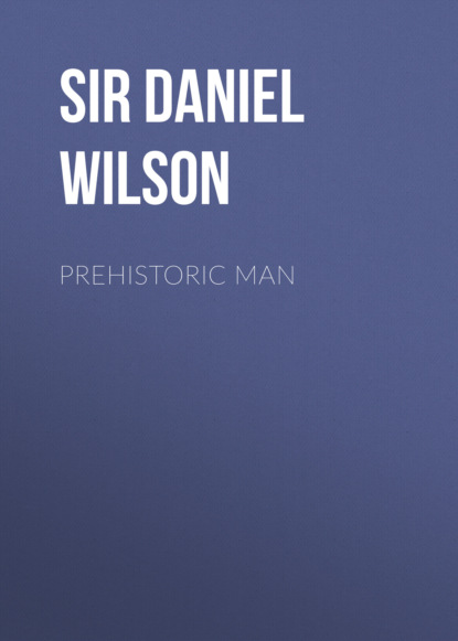 Daniel Sir Wilson Prehistoric Man daniel wilson protein synthesis and ribosome structure
