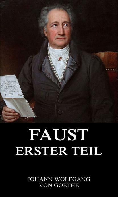Johann Wolfgang von Goethe Faust, der Tragödie erster Teil flix faust der tragodie erster teil