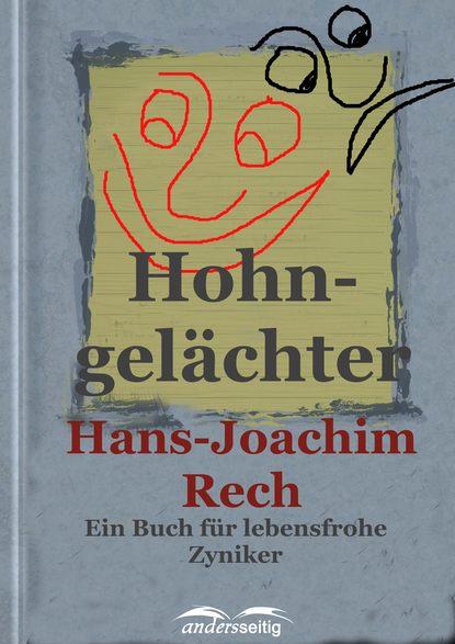 Hans-Joachim Rech Hohngelächter недорого