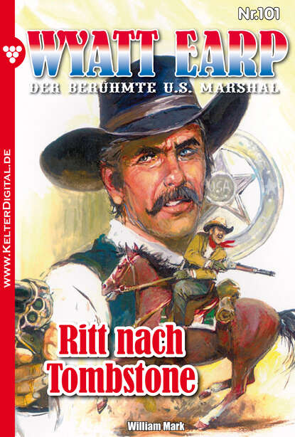 william mark d wyatt earp 150 – western William Mark D. Wyatt Earp 101 – Western