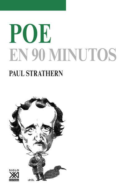 Фото - Paul Strathern Poe en 90 minutos paul strathern maquiavelo en 90 minutos