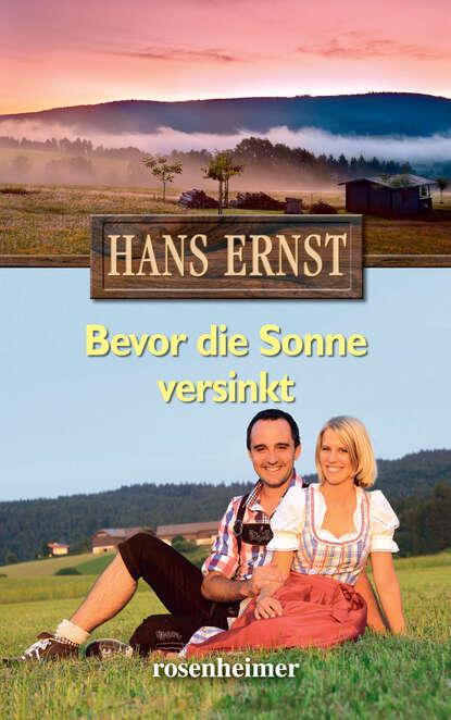 Фото - Hans Ernst Bevor die Sonne versinkt hans ernst wo der föhnwind weht