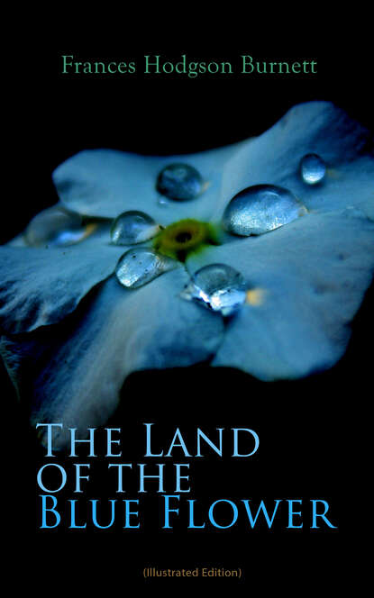 Frances Hodgson Burnett The Land of the Blue Flower (Illustrated Edition) frances hodgson burnett the head of the house of coombe