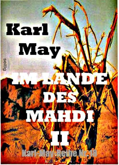 Karl May Im Lande des Mahdi II karl may im lande des mahdi