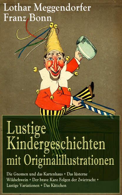 Franz Bonn Lustige Kindergeschichten mit Originalillustrationen franz fügner livius xxi xxiii mit verweisungen auf casars bellum gallicum german edition