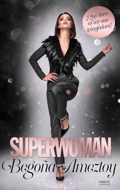 Begoña Ameztoy Superwoman недорого