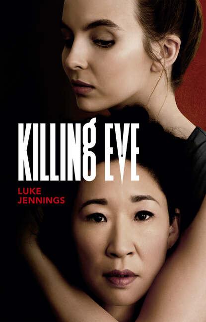 Luke Jennings Killing Eve недорого