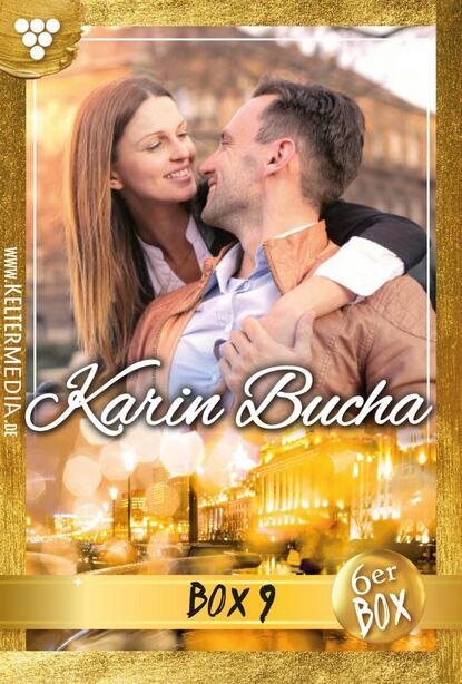 Karin Bucha Karin Bucha Jubiläumsbox 9 – Liebesroman karin breuer lysa