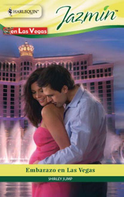 Shirley Jump Embarazo en Las Vegas las vegas