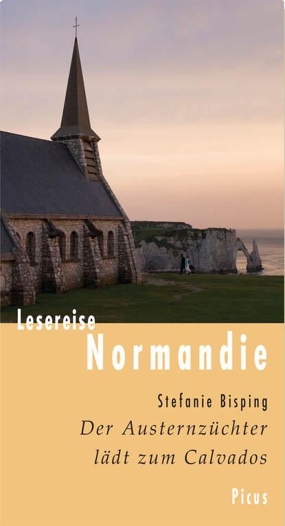Stefanie Bisping Lesereise Normandie недорого