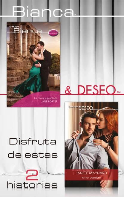 Varias Autoras E-Pack Bianca y Deseo noviembre 2019 varias autoras e pack bianca y deseo septiembre 2019