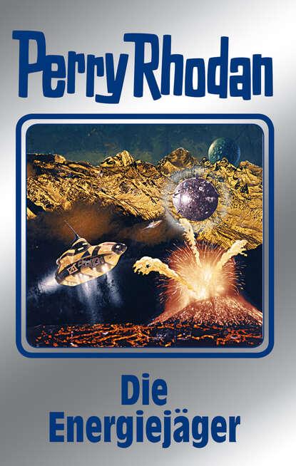 Hans Kneifel Perry Rhodan 112: Die Energiejäger (Silberband) hans kneifel perry rhodan 98 die glaswelt silberband