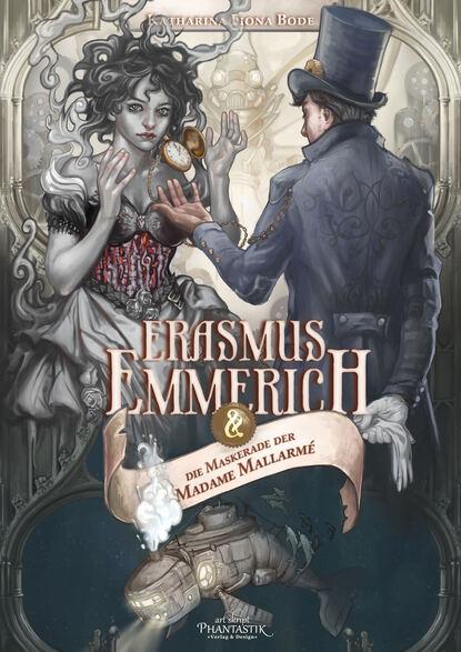 Katharina Fiona Bode Erasmus Emmerich und die Maskerade der Madame Mallarmé anna katharina emmerich od zmartwychwstania do zesłania ducha świętego