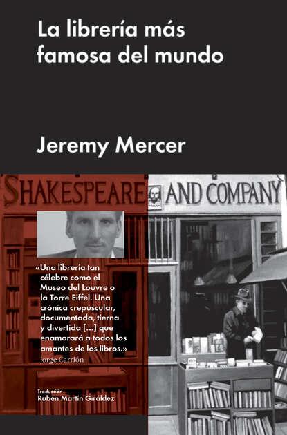 Jeremy Mercer La librería más famosa del mundo josiah osgood roma la creación del estado mundo