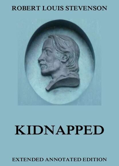 Robert Louis Stevenson Kidnapped недорого