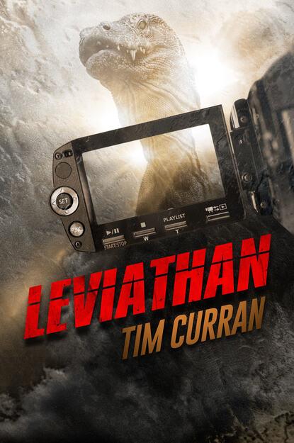 Tim Curran LEVIATHAN tim curran kopfjäger