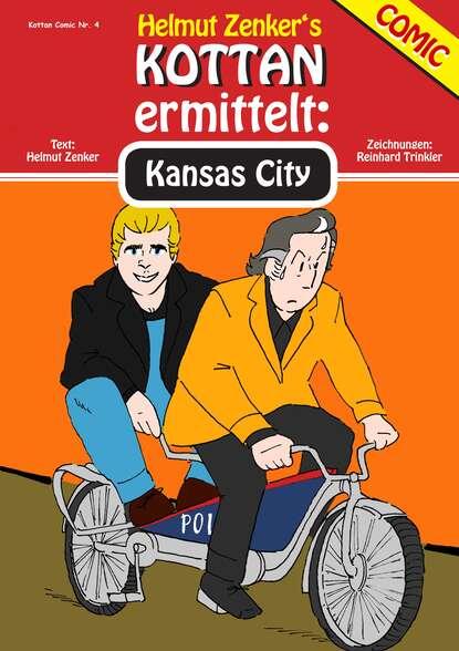 Helmut Zenker Kottan ermittelt: Kansas City helmut zenker kottan ermittelt der beste rock n roll in stadlau