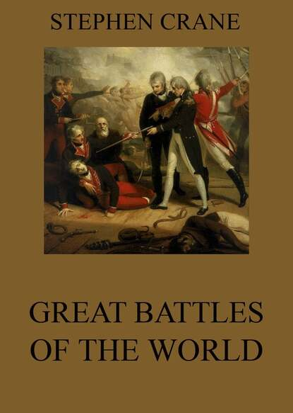 Stephen Crane Great Battles Of The World stephen dando collins great fire of rome