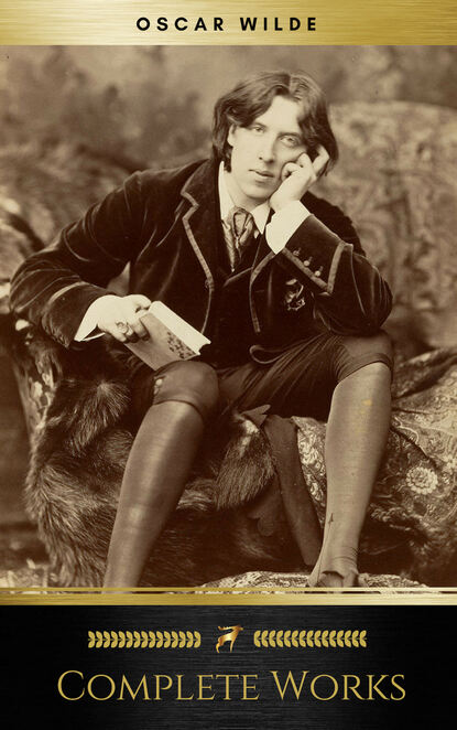Оскар Уайльд Complete Works Of Oscar Wilde oscar wilde complete works of oscar wilde