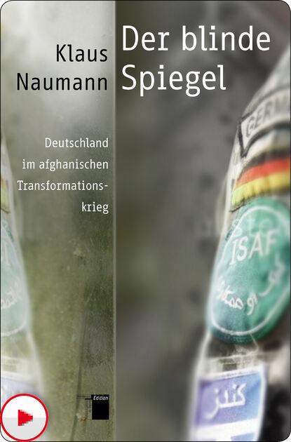 Фото - Klaus Naumann Der blinde Spiegel naumann