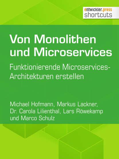 Michael Hofmann Von Monolithen und Microservices j hofmann elegy