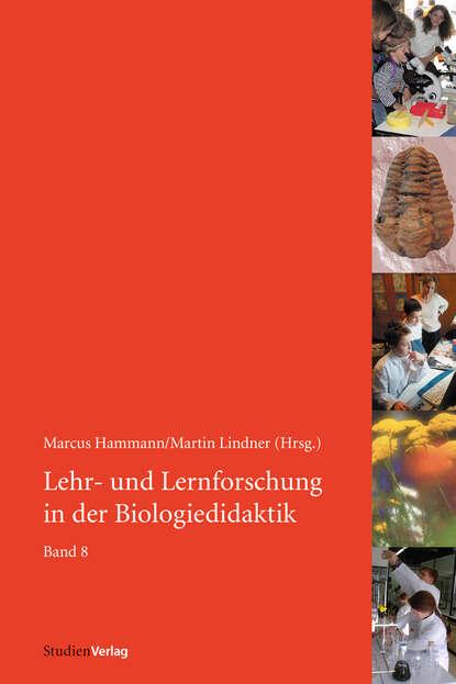 Группа авторов Lehr- und Lernforschung in der Biologiedidaktik группа авторов sonderpädagogik in der regelschule