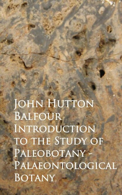 Фото - John Hutton Balfour Introduction to the Study of Paleobotany - Palaeontological Botany wendy hutton the food of malaysia
